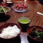 円宗院 朝粥の会