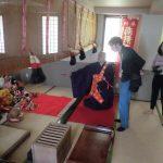 本寿院 人形供養