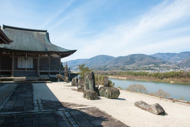 徳島四国88景