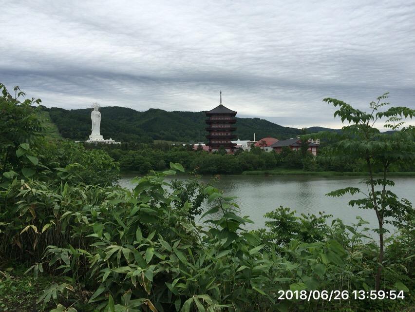 北海道のお寺